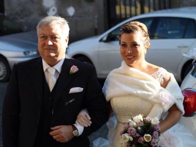 Il matrimonio di Francesca  e Luca a Viterbo, Viterbo 8