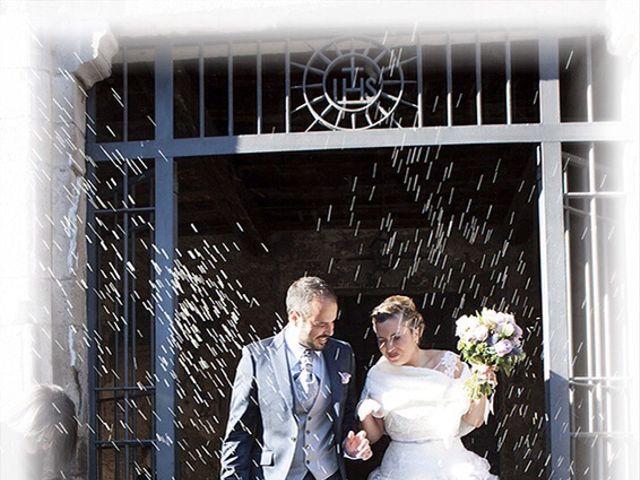 Il matrimonio di Francesca  e Luca a Viterbo, Viterbo 9