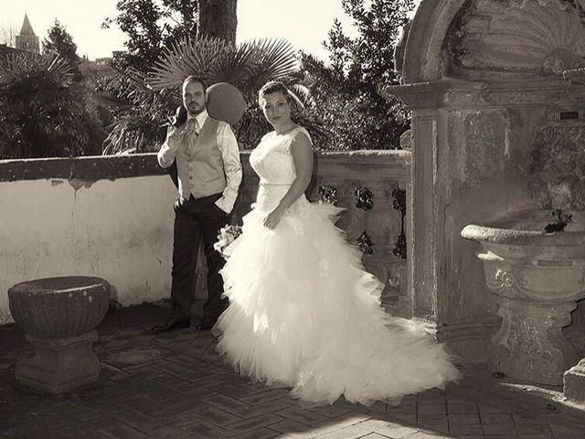Il matrimonio di Francesca  e Luca a Viterbo, Viterbo 14