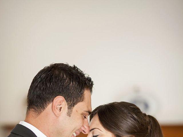 Il matrimonio di Pietro e Caterina a Polignano a Mare, Bari 7