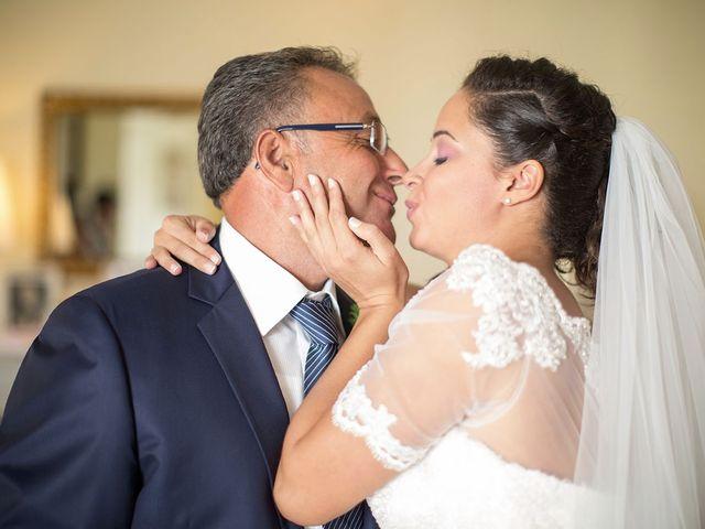 Il matrimonio di Pietro e Caterina a Polignano a Mare, Bari 15