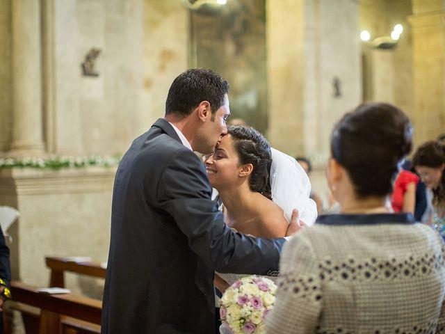 Il matrimonio di Pietro e Caterina a Polignano a Mare, Bari 18