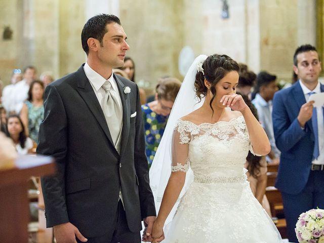 Il matrimonio di Pietro e Caterina a Polignano a Mare, Bari 19
