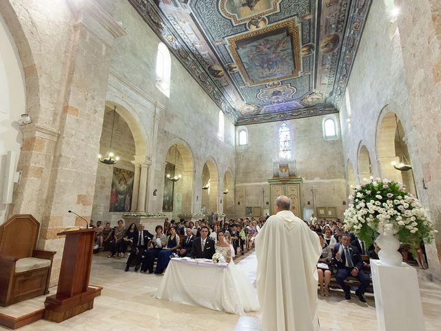 Il matrimonio di Pietro e Caterina a Polignano a Mare, Bari 21