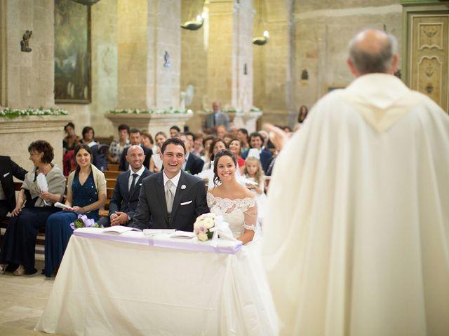 Il matrimonio di Pietro e Caterina a Polignano a Mare, Bari 22