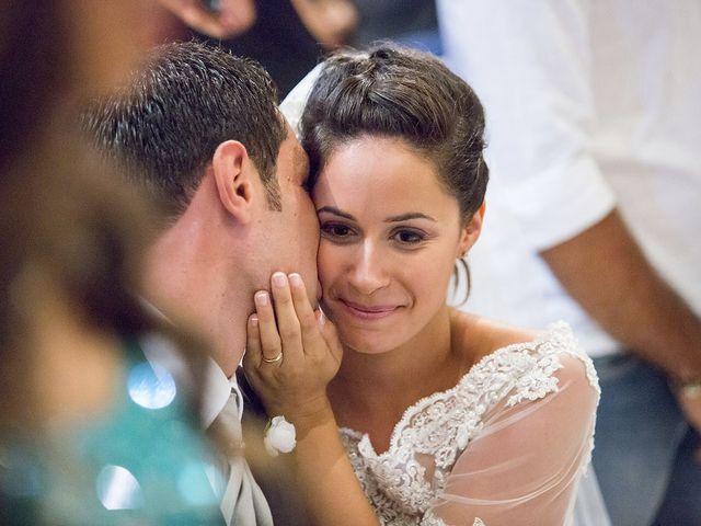 Il matrimonio di Pietro e Caterina a Polignano a Mare, Bari 27