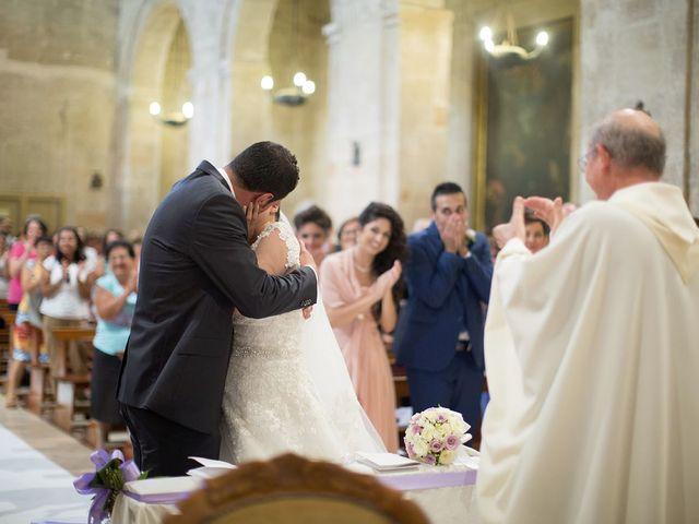 Il matrimonio di Pietro e Caterina a Polignano a Mare, Bari 28