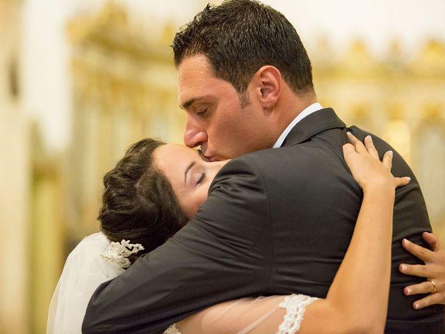 Il matrimonio di Pietro e Caterina a Polignano a Mare, Bari 29