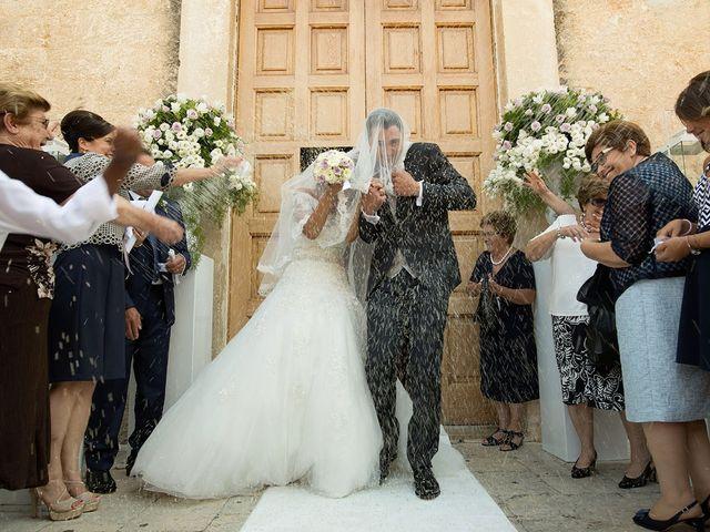Il matrimonio di Pietro e Caterina a Polignano a Mare, Bari 30