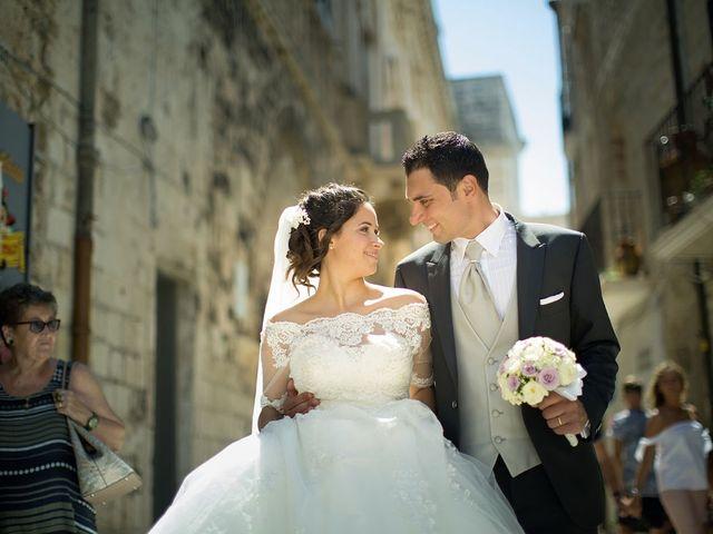Il matrimonio di Pietro e Caterina a Polignano a Mare, Bari 31