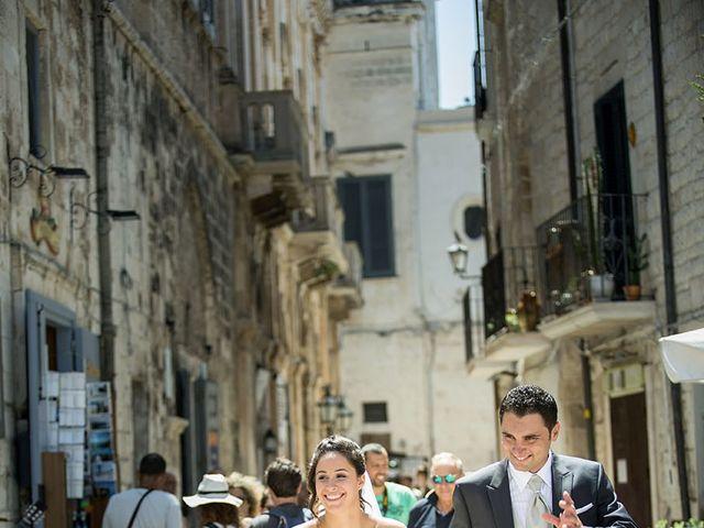 Il matrimonio di Pietro e Caterina a Polignano a Mare, Bari 32