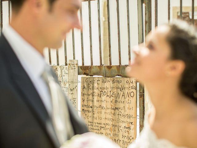 Il matrimonio di Pietro e Caterina a Polignano a Mare, Bari 33