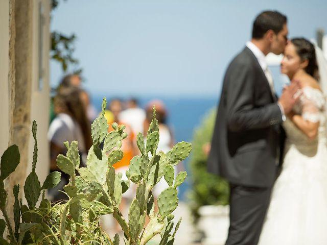 Il matrimonio di Pietro e Caterina a Polignano a Mare, Bari 35