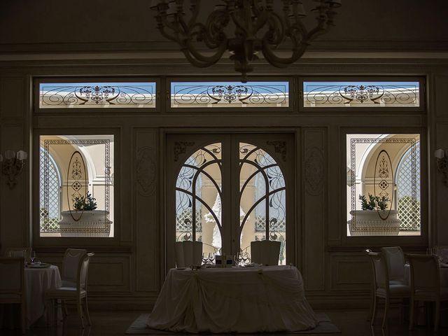 Il matrimonio di Pietro e Caterina a Polignano a Mare, Bari 39