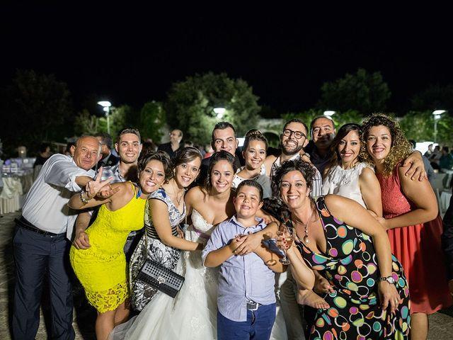 Il matrimonio di Pietro e Caterina a Polignano a Mare, Bari 55