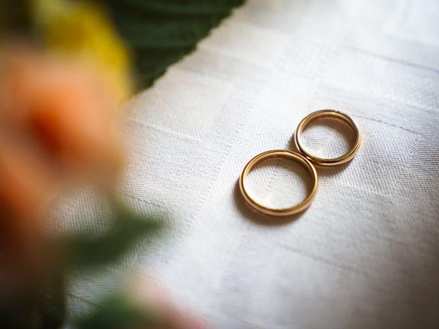 Il matrimonio di Emanuele e Monica a Napoli, Napoli 2