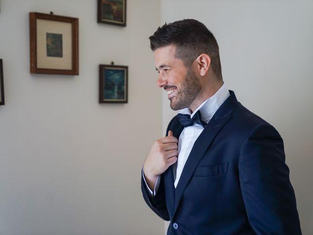 Il matrimonio di Emanuele e Monica a Napoli, Napoli 9