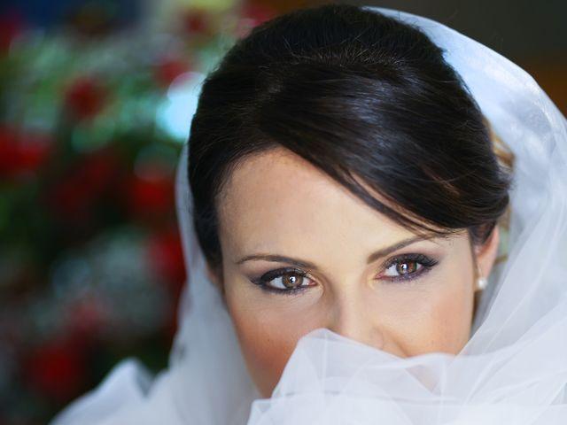 Il matrimonio di Emanuele e Monica a Napoli, Napoli 14