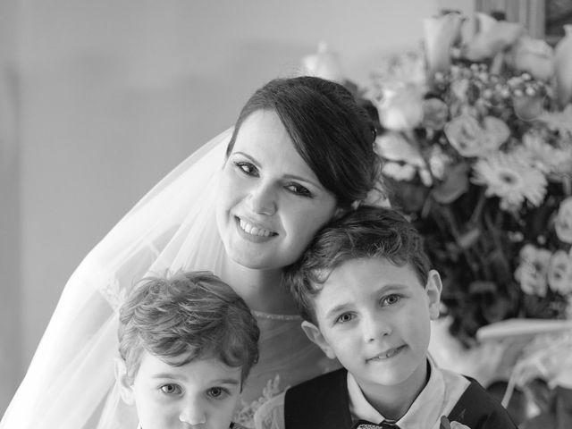 Il matrimonio di Emanuele e Monica a Napoli, Napoli 16