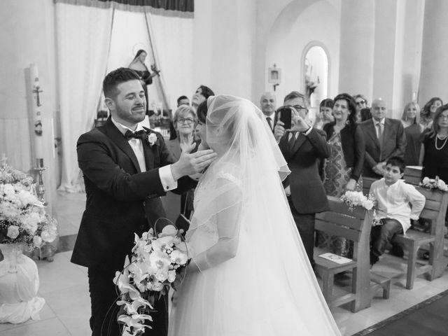 Il matrimonio di Emanuele e Monica a Napoli, Napoli 20
