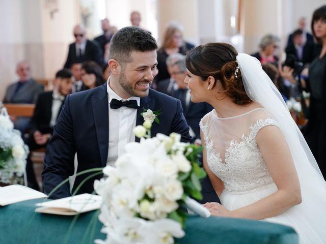 Il matrimonio di Emanuele e Monica a Napoli, Napoli 22