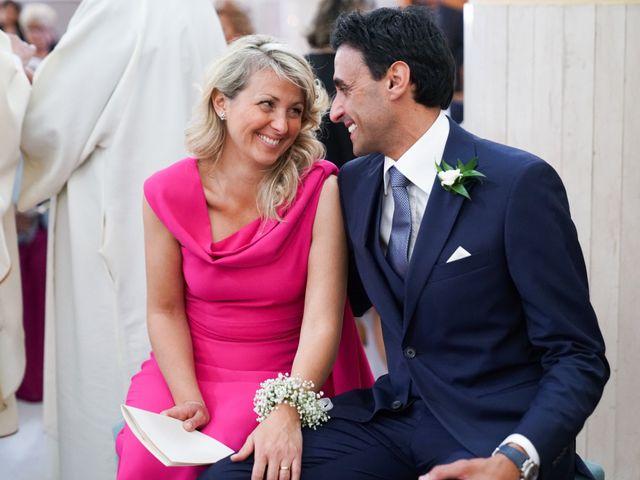 Il matrimonio di Emanuele e Monica a Napoli, Napoli 23
