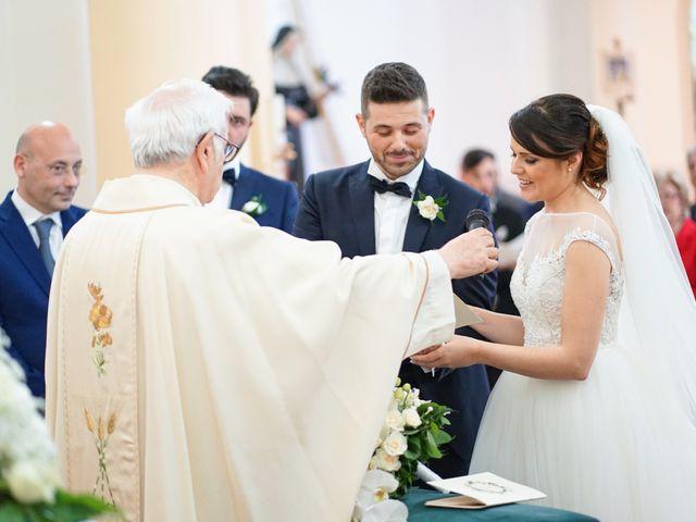 Il matrimonio di Emanuele e Monica a Napoli, Napoli 24