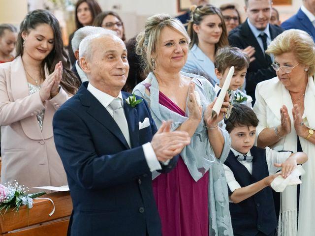 Il matrimonio di Emanuele e Monica a Napoli, Napoli 25