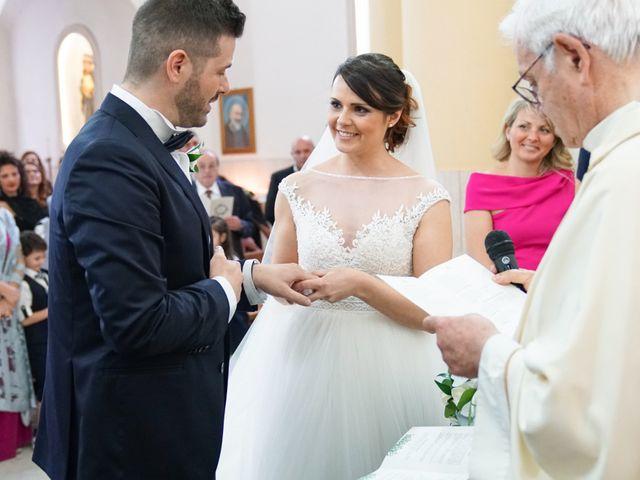 Il matrimonio di Emanuele e Monica a Napoli, Napoli 26