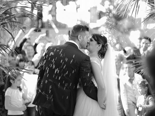 Il matrimonio di Emanuele e Monica a Napoli, Napoli 28