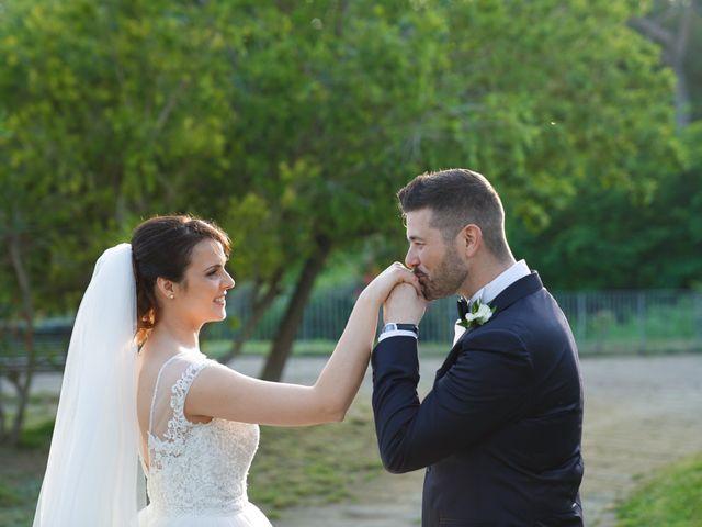 Il matrimonio di Emanuele e Monica a Napoli, Napoli 30