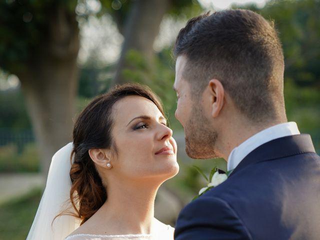 Il matrimonio di Emanuele e Monica a Napoli, Napoli 31