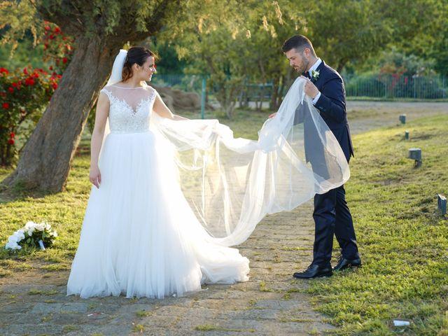 Il matrimonio di Emanuele e Monica a Napoli, Napoli 32