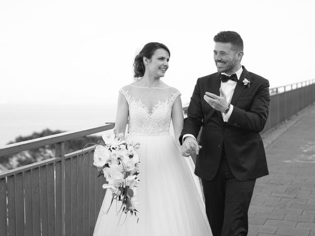 Il matrimonio di Emanuele e Monica a Napoli, Napoli 33