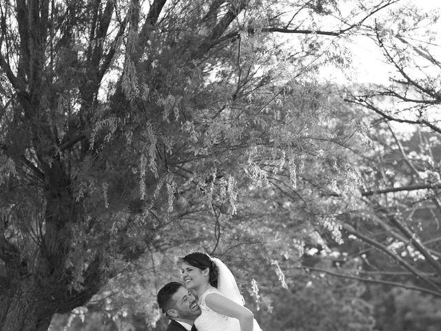 Il matrimonio di Emanuele e Monica a Napoli, Napoli 36