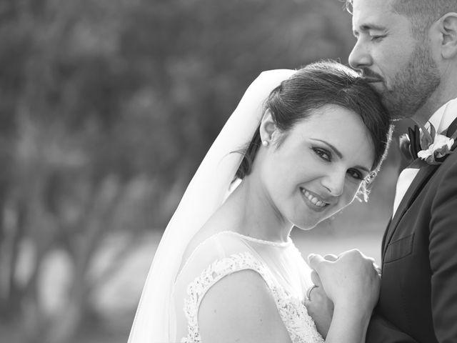 Il matrimonio di Emanuele e Monica a Napoli, Napoli 37