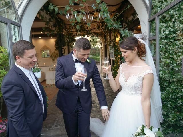 Il matrimonio di Emanuele e Monica a Napoli, Napoli 40