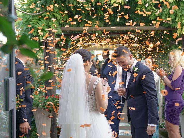 Il matrimonio di Emanuele e Monica a Napoli, Napoli 41
