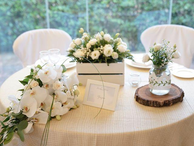 Il matrimonio di Emanuele e Monica a Napoli, Napoli 48