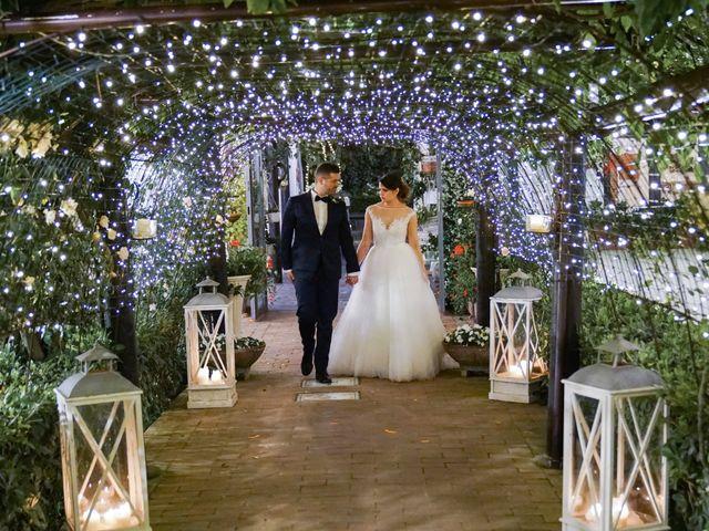 Il matrimonio di Emanuele e Monica a Napoli, Napoli 50