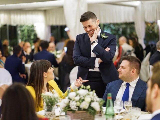 Il matrimonio di Emanuele e Monica a Napoli, Napoli 52