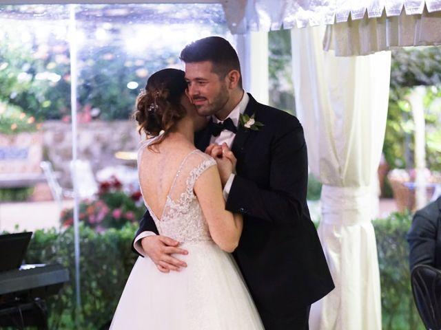 Il matrimonio di Emanuele e Monica a Napoli, Napoli 53
