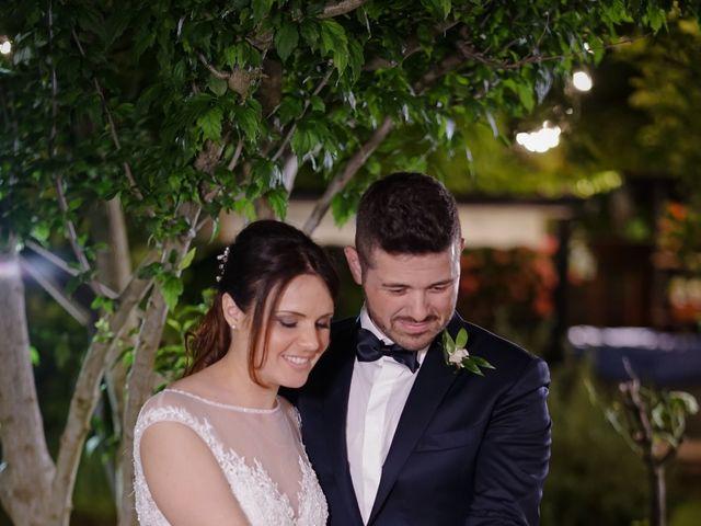 Il matrimonio di Emanuele e Monica a Napoli, Napoli 55