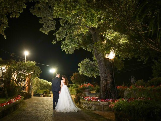 Il matrimonio di Emanuele e Monica a Napoli, Napoli 63