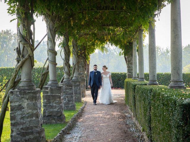 Le nozze di Beatrice e Danilo