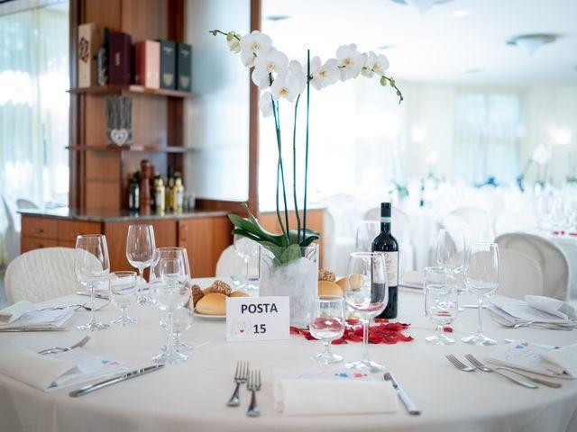Il matrimonio di alessandro e simona a Boffalora sopra Ticino, Milano 7