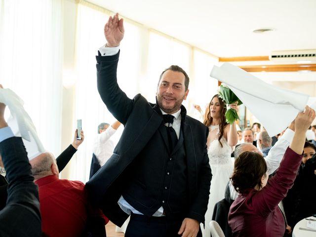 Il matrimonio di alessandro e simona a Boffalora sopra Ticino, Milano 9