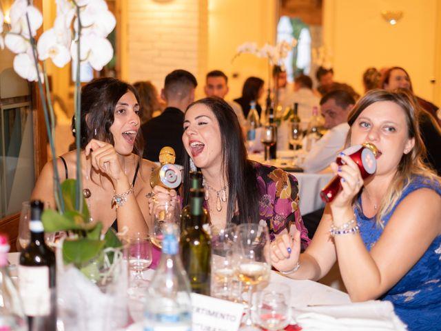 Il matrimonio di alessandro e simona a Boffalora sopra Ticino, Milano 13