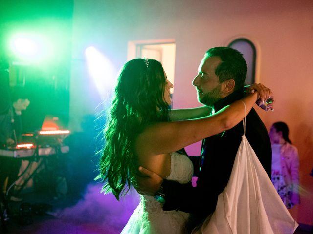 Il matrimonio di alessandro e simona a Boffalora sopra Ticino, Milano 14