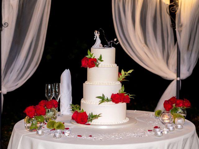 Il matrimonio di alessandro e simona a Boffalora sopra Ticino, Milano 16